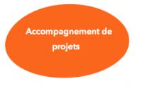 Accompagnement de projets